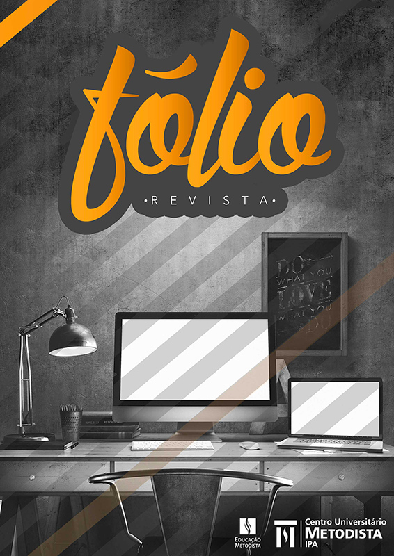 revista folio nova capes
