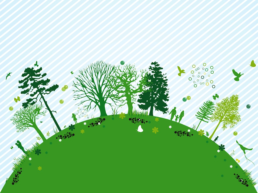 FreeVector Nature Design